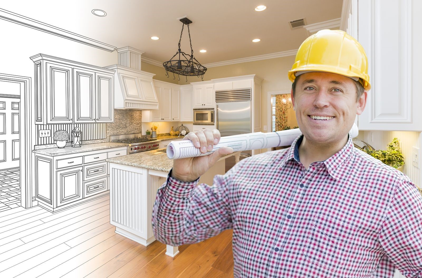 Ask Your Home Builders About Incorporating These Great Luxury Features